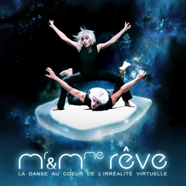 Mr Mme-Reve