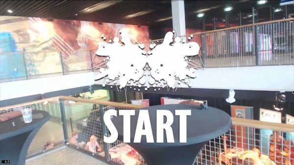 Labyrinth Psychotica - start image