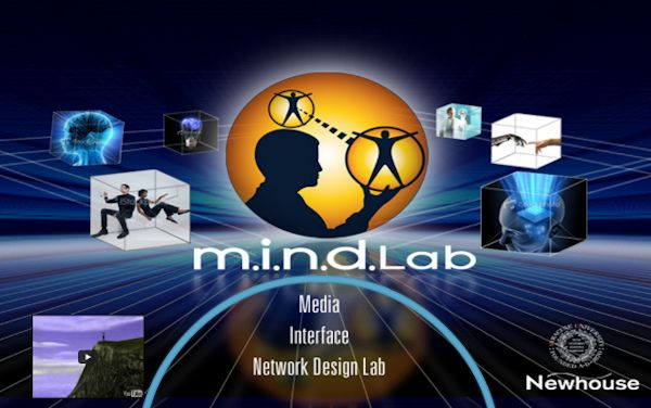 MIND Lab Newhouse