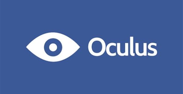 Oculus-Facebook logo