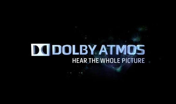 Dolby Atmos graphic