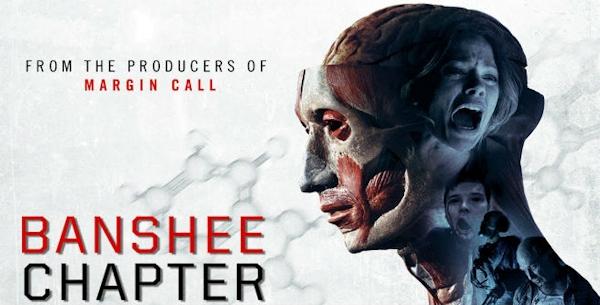 Banshee Chapter banner graphic