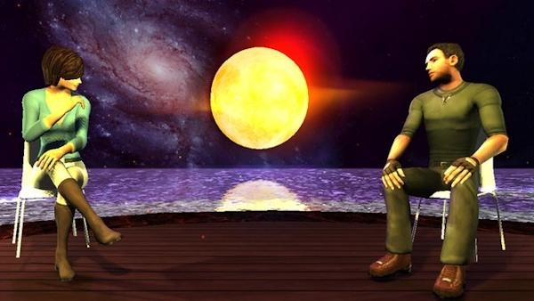 Podrift - An interview at sunset