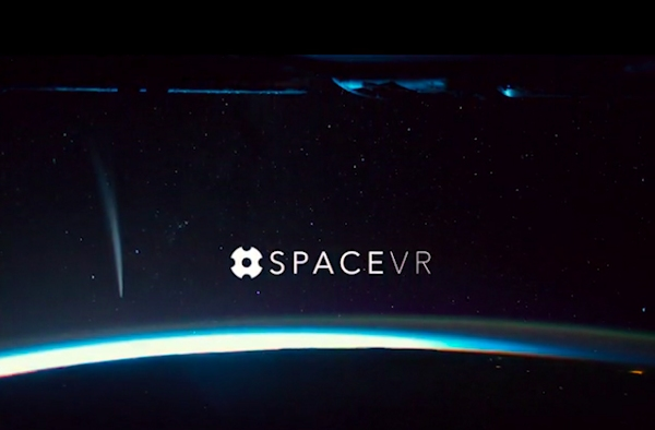 SpaceVR graphic