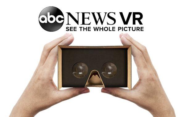 ABC News VR graphic