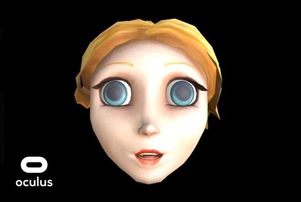 OVRLipSync Oculus Unity plugin (avatar)