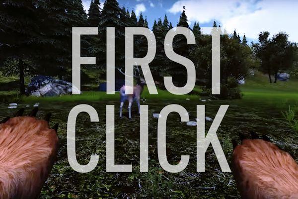 Beat simulator First Click