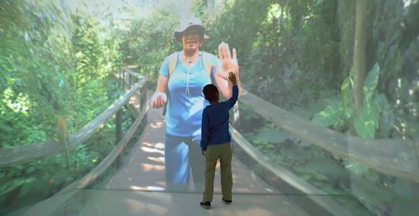 St. Jude Dream Adventures - a virtual 'high five'