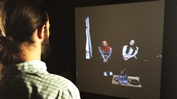 Virtual portal at St. Edward's University
